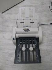 Techko LF283 High Speed Automatic Paper/Letter Folder/Folding Machine