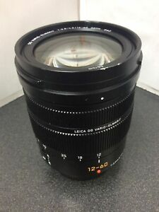 Panasonic Lumix G Leica DG Vario-Elmarit 12-60mm F/2.8-4 Power O.I.S. Lens(NXT)
