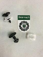 Bearmach Land Rover Discovery 4 gancho de remolque Electrics clips de cubierta y Tornillos-Dyf Dyr