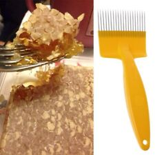 Beekeeper Uncapping Fork Needle Knife Cut Honey Comb Bee Shovel Beekeeping Tools