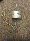 Fedders A3X05F2A-L Air Conditioner Fan Motor Also Fits Maytag A/C's photo