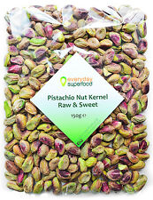 Pistachio Nuts Kernels TOP Grade Shelled Pistachios Nut Unroasted Unsalted
