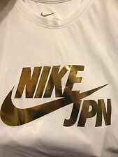 Nike Japan Exclusive Nike JPN T-Shirts In Sz L(fits more like US M) KITH Limited