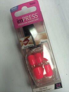 Broadway Nails - imPRESS press on manicure 56660