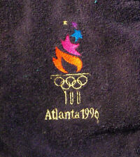 Very Rare ATLANTA 1996 Centennial OLYMPICS golf towel