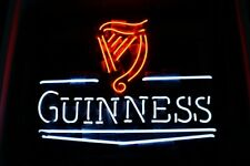 "New Guinness Beer Bar Cub Party Light Lamp Decor Neon Sign 17""x14"""