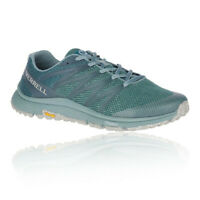 Merrell Mens Bare Access XTR Eco Trail Running Shoes Trainers Sneakers - Blue