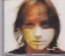 Gianna Nannini-Canto Mila Promo cd single