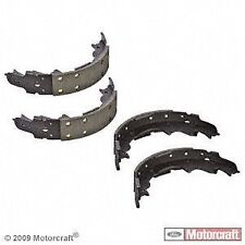 Motorcraft Rear Brake Shoes BR103B 1995-2009 Ford Ranger BS705R  BS704R