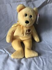 Ty Beanie Baby KANSAS - 2004 - Retired - Mint condition