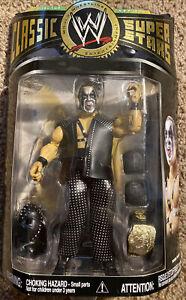 Jakks Pacific WWE Classic Superstars DEMOLITION AX WWF