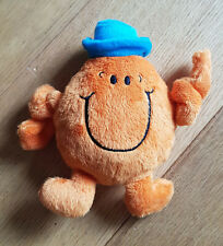 Mr Tickle Mr Men Soft Plush Toy by Persil with Stretchy Vibrating Arms
