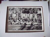 KROEHLERS Vintage Baseball team