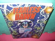 FEARLESS DAWN  - STEVE MANNION -