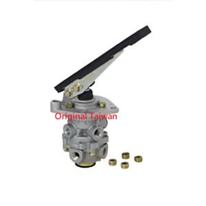Air Brake foot pedal for Fuso 350 fp517 Mitsubishi mb618 E-6 Valve jkc 241-02903