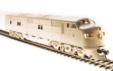 BROADWAY LIMITED 5421 HO E7 A-unit Unpainted 2- Headlight Paragon3 Sound/DC/DCC