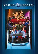 The Wild Life  DVD (1984) Art Linson, Christopher Penn, Lea Thompson Eric Stoltz