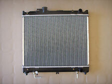 "Radiator Suzuki Vitara 4Cly 1.6Ltr / 2.0ltr x-90 1988-1996 core height ""375mm"""