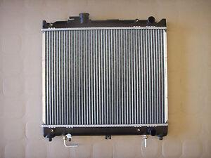 "Radiator For Suzuki Vitara 4Cly 1.6L / 2L x-90 1988-1996 core height ""375mm"""
