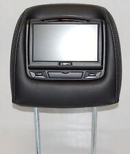 NEW 2013 Ford F150 Dual DVD Headrest Video Players F-150 Lariat, FX2, FX4, XLT