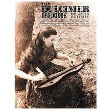 The Dulcimer Book by Ritchie, Jean