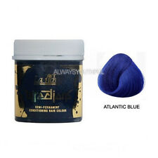 La Riche Directions Semi Permanent Hair Color Dye - Atlantic Blue