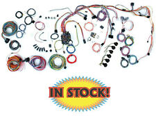 American Autowire Complete Wiring Kit - 1969 70 71 & 72 Nova 500878