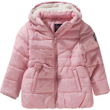 STACCATO Girls Baby Winter Jacket Pink Age 6-9 Months Dh171 EE 03