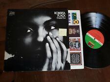 Roberta Flack Take Two original LP vinyl: EX jacket: EX