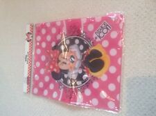 New listing Disney Minnie Mouse swim bag NEW