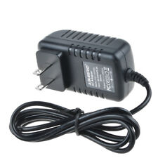 AC Adapter For Philips VOIP841 Dect 6.0 Skype Phone Base & Handset Power Supply