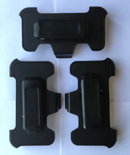 3x NEW Belt Clip Holster for iPhone 5 5S SE 5C Otterbox Defender Series Case USA