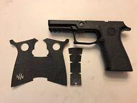 HANDLEITGRIPS Textured Rubber Gun Grip Tape Gun Parts SIG SAUER P320 X5 Legion
