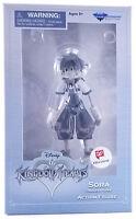 New Disney Kingdom Hearts Sora Action Figure Series 2 Walgreens Exclusive