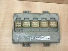 CHRYSLER VOYAGER 2002 LHD COMFORT CONVENIENCE CONTROL MODULE 05082503AD
