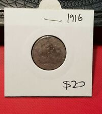1916 australian sixpence coin