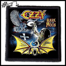 OZZY OSBOURNE --- Patch / Aufnäher --- Various Designs