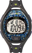 "Timex TW5M07900, Men's ""Ironman"" 50-Lap Resin Watch, 3 Alarms, Indiglo"