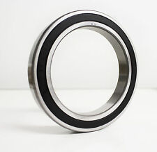 8x 61822 2RS Bearing 110x140x16 mm Thin ring ball bearing