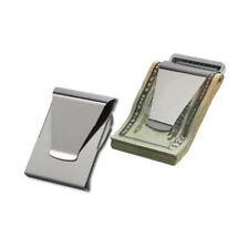 Portefeuille Clip portasoldi homme métal porte-cartes sont ly