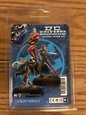 Knight Models DC Universe: Suicide Squad Set Multiverse KSTDCUN018
