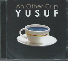 CD: YUSUF (Cat Stevens) - An Other Cup