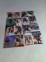 Pavel Bure:  Lot of 64 cards.....47 DIFFERENT / Hockey