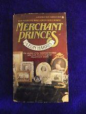 Merchant Princes (1980 pb) Leon Harris