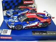 Carrera Digital 132 Ford GT Race Car #68, 30771