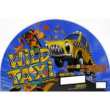 IGT I Game Plus Top Glass, Wild Taxi (81543200)
