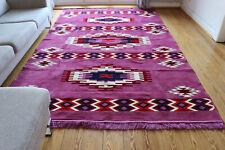 Nuevo 200x300 CM, extraíble alfombra, Carpet, Kilim, Rug damaskunst s 1-6-87
