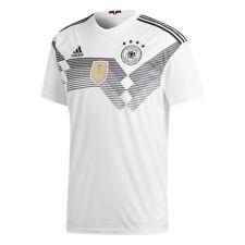 Maglie da calcio di squadre nazionali bianco adidas senza indossata in partita