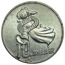 Austria Sport Toto Austrian Lotteries 10 years token 1996