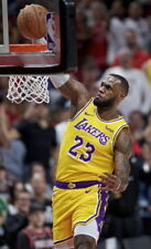 568a6a91c3c 679 Lebron James - LBJ La Lakers NBA MVP Basketball 14
